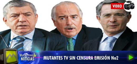 MUTANTES TV SIN CENSURA 2