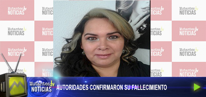 noticia sandra fallece